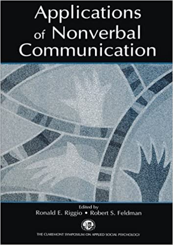 Applications of Non-Verbal Communications