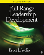 Avolio - Full Range Leadership Development